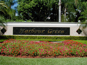 Harbour Green